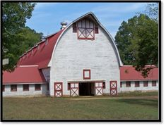 WinMock Historic Barn Davie County, NC