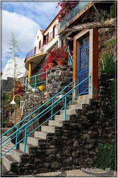 Madeira  - Santa Cruz, Portugal