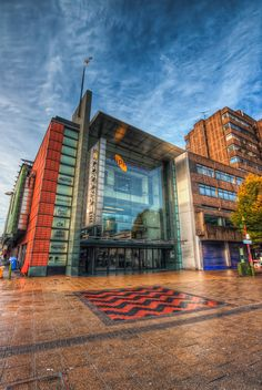 25 Best Things to Do in Birmingham (UK)