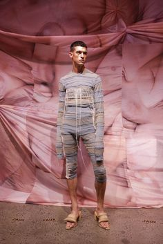 Maison the Faux Spring-Summer 2017 - New York Fashion Week