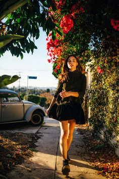 LA Holiday with Rainey Qualley – Free People Blog   Free People Blog #freepeople