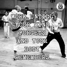 49 New Ideas Training Motivation Quotes Martial Arts Taekwondo Quotes, Karate Quotes, Badass Quotes, Best Quotes, Kickboxing, Quotes To Live By, Life Quotes, Martial Arts Quotes, Ju Jitsu