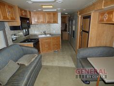 Used 2006 Coachmen RV Sportscoach Cross Country 351DS Motor Home Class A - Diesel at General RV   Dover, FL   #139655