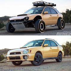 Lifted Subaru, Lifted Cars, Subaru Forester, Subaru Impreza, Bike Engine, Subaru Outback, Car Memes, Expedition Vehicle, Japan Cars