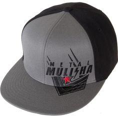 Metal Mulisha Locked Men's Flexfit Hats