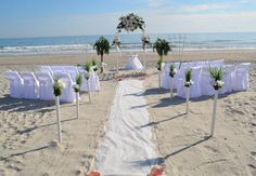 myrtle beach south carolina wedding chapels | 379 Traditional Arbor Setting # A-3