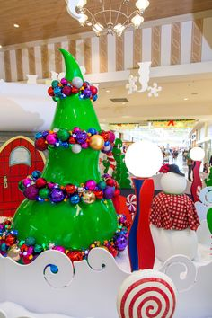 159 Best Commercial Holiday Decor Images Holiday Decor Commercial