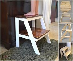 10 DIY Wood Projects for Your Bathroom | Creative Mag | Page 4