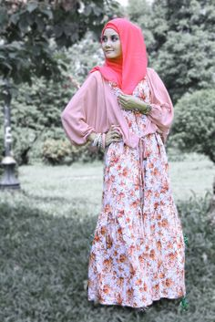 Hijab fashion style tumblr