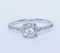 engagement rings under $1000 - budget bride, proposal