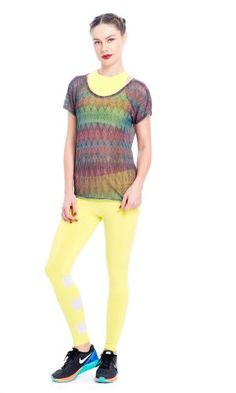 Teziutlan ankle length leggings NZ$139.00 http://www.divineyou.co.nz/product/teziutlan-ankle-length-leggings/