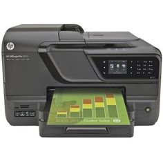 HP Officejet Pro 8600 e-All-in-One Printer - CM749AB1H