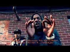 "Atlanta OG KK (Duct Tape Ent/Money Mob) Ft Wild Lyfe 1hunnud ""No More Pa..."