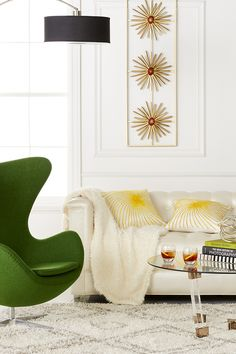 Shop the best modern decor styles at the best value.