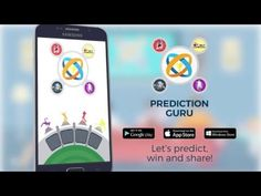 A social platform for sport fans who like to predict on real matches. https://play.google.com/store/apps/details?id=com.guru.prediction