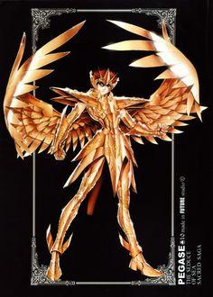 Males Saint Seiya Future Studio Sacred Saga Saint Seiya Future Studo Pegasus Seiya