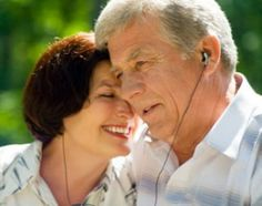 Music Therapy an Effective Dementia Treatment