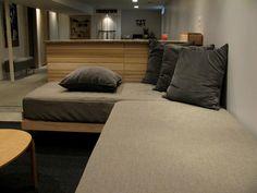 HousePet: basement
