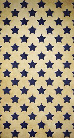 American flag iPhone wallpaper