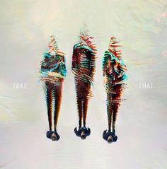 Take That zu dritt mit neuem Album