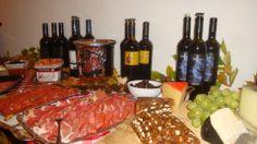 90+ wijnproeverij spijs&wijn