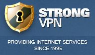 Get a VPN account with StrongVPN and enjoy Internet as it's intended to be, free of restrictions.  24x7 Live Technical and Billing Support.  Trust in us we have been around since 1995 on the Internet.  Safe - Fast - Secure VPN points around the world. Specials with USA and UK IP addresses starting at $55 a year, Lite package offers San Francisco - New York - Miami locations at $21 for 3 months.  Instant order approval.