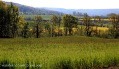 Landschaft bei Gunzendorf