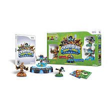 Skylanders SWAP Force Starter Kit for Nintendo Wii, toys r us