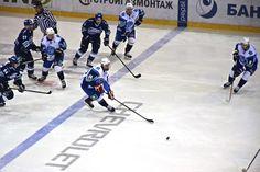 Dynamo Moscou, hockey sur glace