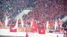 Vu Minh Tuan forces extra time - 90+4' - Last gasp Golden Stars snatch a...
