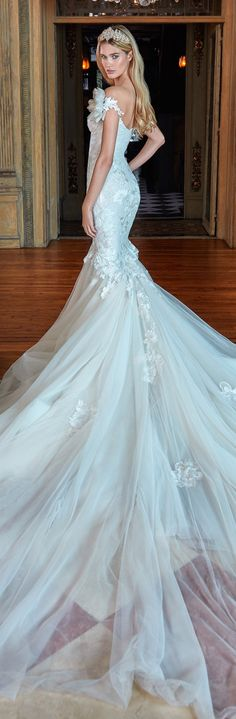 772 best wedding dress ideas images on Pinterest | Princess fancy ...