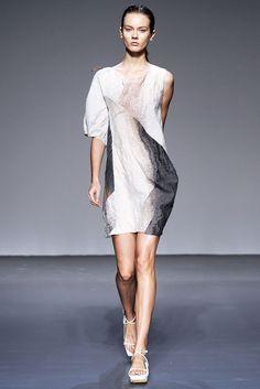 Calvin Klein Collection   Spring 2010 Ready-to-Wear Collection   Style.com