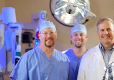 da Vinci Services | Pullman Regional Hospital