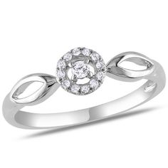 Cross Heart Purity Ring Diamond Accent Sterling Silver - Rings on pinterest women s rings jewelry rings and ring sizes