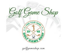 Golf Game Shop is a store for golfers. We offer a high quality products like #golfclothes, #golfclubs and more.  Visit our store @ www.golfgameshop.com  #golfgameshop #golfshop #golf #golfing #golfers #golfshirts #golfoutfit Golf Shop, Golfers, Golf Outfit, Golf Shirts, Golf Clubs, Finding Yourself, Games, Store, Shopping