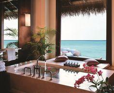 Water Villa, One&Only Reethi Rah