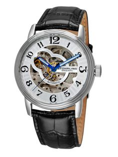 Men's Othello Classic Watch by Stuhrling Original on Gilt.com #GiftMe