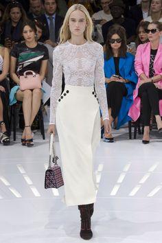 Le defile Christian Dior 29