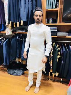 Trendy Mens Fashion, Stylish Mens Outfits, Mens Fashion Suits, Latest Kurta Designs, Mens Kurta Designs, Nigerian Men Fashion, Indian Men Fashion, Designer Suits For Men, Designer Clothes For Men