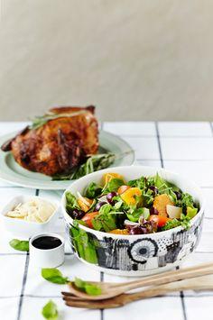 Hedelmäinen salaatti | K-ruoka