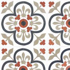 Maroccan tiles / Zoco Home