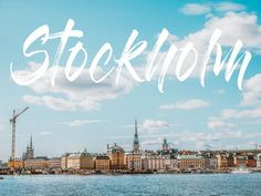 My boyfriend and I decided to go to Stockholm for our Midsummer holiday (In Northern Europe, it's a big thing) since it's where we 1st met. I'm going to save that story for, may be, another post. Today let's just focus on Stockholm - one of the most beautiful cities in the world Stockholm Travel, Big Thing, Post Today, Instagram Outfits, Most Beautiful Cities, I Decided, Travel Guide, To Go, Shots