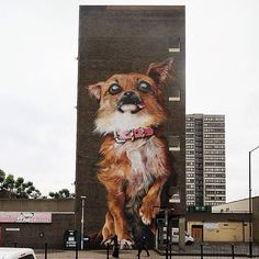 !!! Work by @placee_boe & @whoamirony • Photo by @monoprixx • London , UK