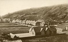 Cornish life as captured on camera and recorded on reel from Victorian times to the present day. Old Pictures, Old Photos, Connemara, Present Day, Devon, Cornwall, Paris Skyline, England, Beach