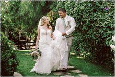 Wedding: Darrin & Jenna | Green Gables Wedding Estate, CA | Analisa Joy Photography | Upland, CA Photographer » Analisa Joy Photography