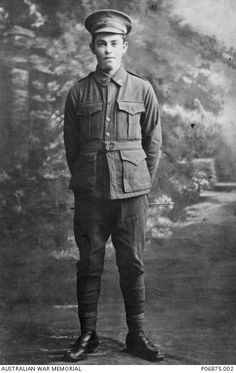 2085 Pte Robert James Heathcote, 38th Battalion, of Wentworth NSW, a station hand, enlisted on 11 Apr 1916. He embarked from Melbourne on 25 Sep 1916 on HMAT Shropshire with the 3rd Reinforcements. He died in action on 7 Jun 1917 at Messines, age 20. Younger brother, 2329 Gilbert William Heathcote, enlisted in the same regiment on the same day. Gilbert died at Paschendale on 13 Oct 1917.  P06875.002 Aust. War Memorial