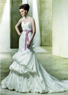 Igen Szalon Modeca wedding dress - Nadia  #igenszalon #weddingdress #modeca