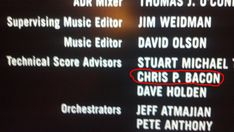 The 18 Funniest Things That Have Happened In The History Of Movie Credits