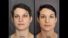 Morgue Photos, Makeup, Make Up, Beauty Makeup, Bronzer Makeup