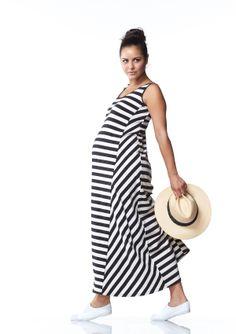 Harper Maxi Dress | Maternity Wear & Maternity Clothes Online Australia | Soon Maternity, $20